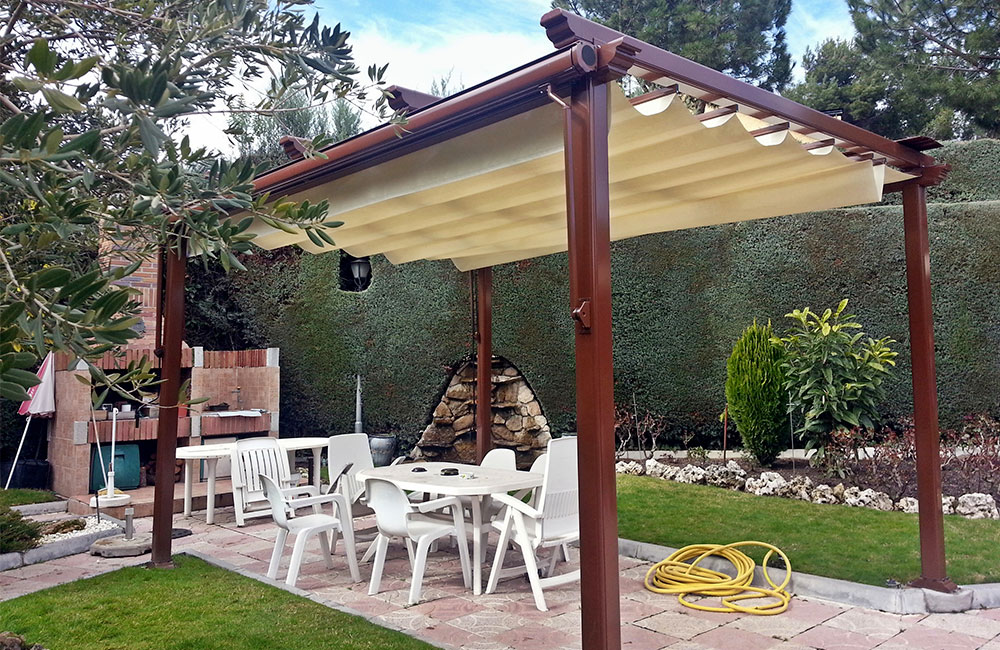 Pérgola-Jardin-Obra-Boadilla-web.jpg - Pérgolas de AluminioPérgolas ...